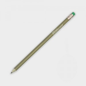 Green & Good Money Pencil - Recycled, Green