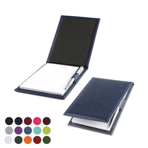 Waiter Order Pad In A Choice Of Belluno Colours, Black, Blue, Blue, Blue, Blue, Blue, Purple, Red, Red, Red, Pink, Pink, Yellow, Green, Green, Green, Green, Orange, White, Brown, Brown, Brown,