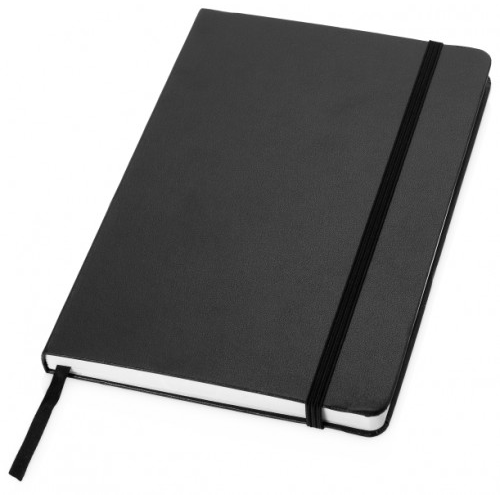 Classic Office Notebook, Black, Blue, Red, Green, White, Blue, Pink, Green, Purple, Yellow