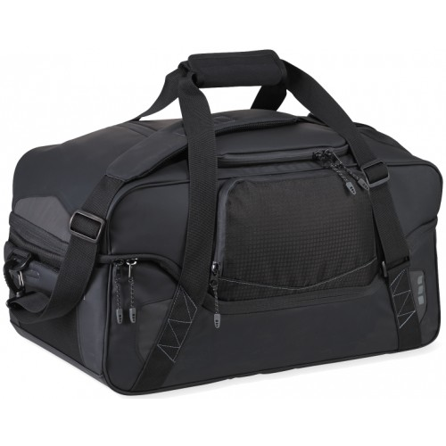 Slope Travel Duffel, Black,