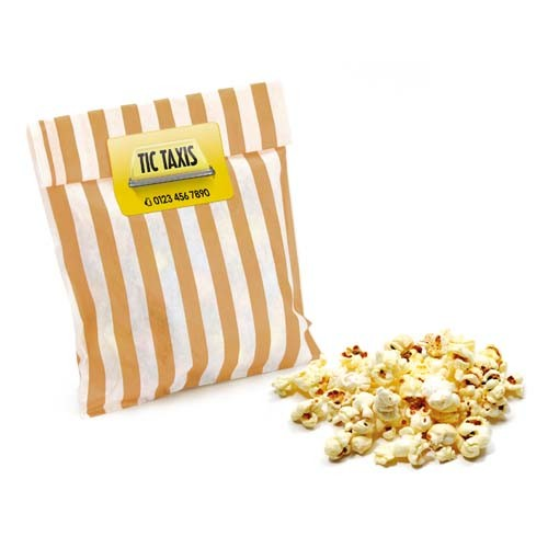 Candy Bags Sweet Popcorn 20g