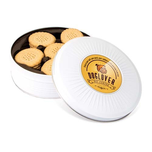 Sunray Share Tin All butter Shortbread Biscuits