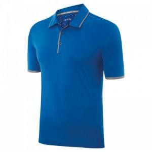 adidas ClimaChill bonded solid polo, Blue, Grey, Black, Blue, Blue, Black, White, Grey,