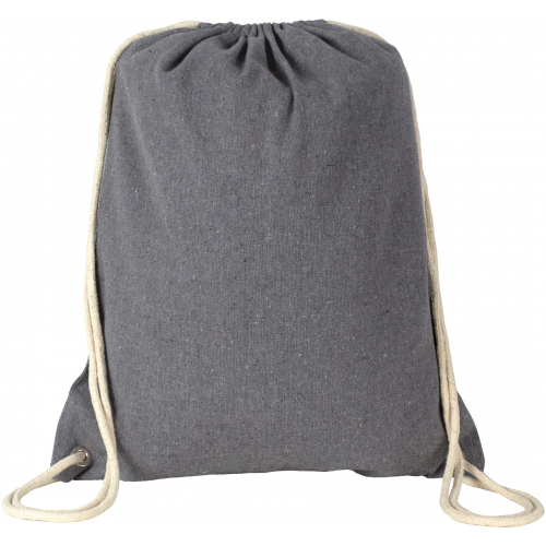 Newchurch' Recycled Drawstring Bag, eco, latest products, bag