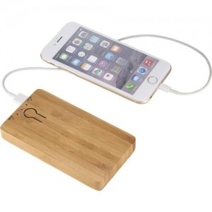 Grove Bamboo 5000 mAh Power Bank, latest products