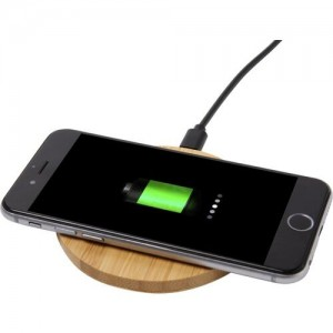 Essence Bamboo Wireless Charging Pad, latest products