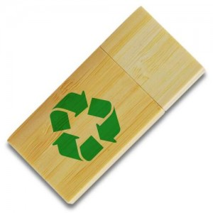 Eco Bamboo USB Stick, latest products
