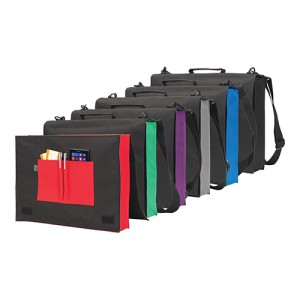 Knowlton Delegate Bag, Black, Black, Red, Black, Blue, best sellers