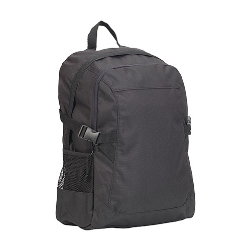Cowden' Backpack, Black