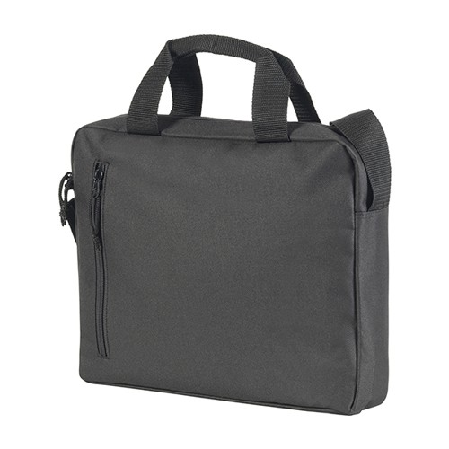 Westcliffe' Laptop Bag, Black, Black, Blue, Black, Grey