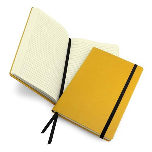 A5 Casebound Notebook In A Choice Of Belluno Colours, Black, Blue, Blue, Blue, Blue, Blue, Purple, Red, Red, Red, Pink, Pink, Yellow, Green, Green, Green, Green, Orange, White, Brown, Brown, Brown,